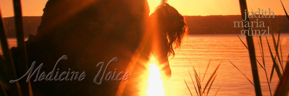 Medicine Voice Ammerseestill