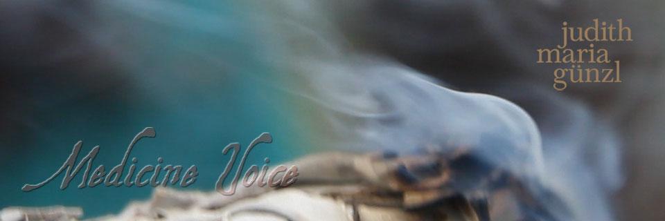 Medicine Voice Rauch