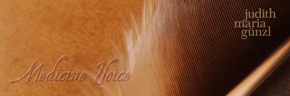 Medicine Voice Federflaum